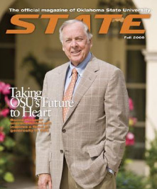 State: The Official Magazine from OSU, Fall 2008