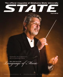 State: The Official Magazine from OSU, Fall 2010