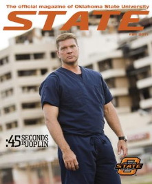State: The Official Magazine from OSU, Fall 2011