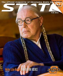 State: The Official Magazine from OSU, Fall 2012