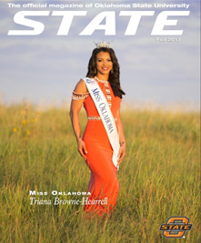 State: The Official Magazine from OSU, Fall 2017