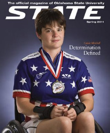 State: The Official Magazine from OSU, Spring 2011