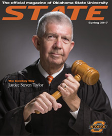 State: The Official Magazine from OSU, Spring 2017