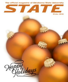 State: The Official Magazine from OSU, Winter 2010