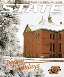 State: The Official Magazine from OSU, Winter 2011