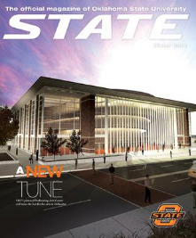 State: The Official Magazine from OSU, Winter 2014