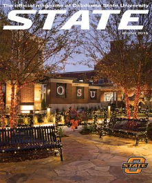 State: The Official Magazine from OSU, Winter 2016