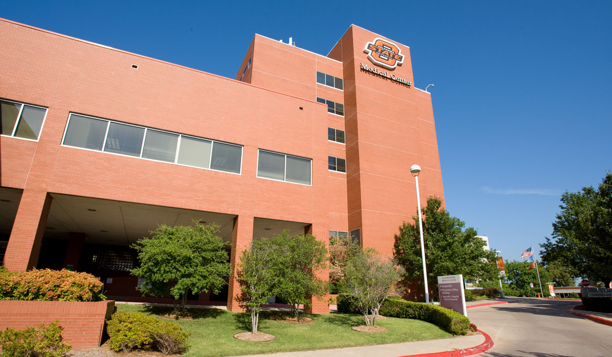 Saint Francis Health System and Oklahoma State University