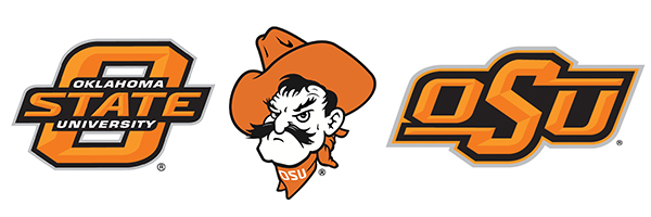 Official Oklahoma State University Logos News And