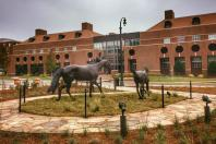 Oklahoma State University adds Welcome Plaza