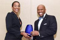 """OSU receives national diversity honor for being """"exemplary model"""""""