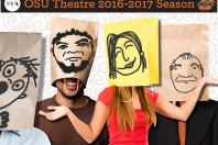 OSU Theatre's season tickets now on sale