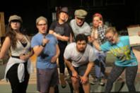 OSU Theatre presents an outlandish adventure