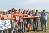 OSU rocketry team wins first place in Argonia Cup Competition