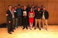 OSU students win at National Trumpet Competition