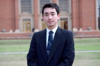 OSU student Nick Nelsen awarded Goldwater Scholarship