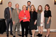 Thompson awarded Martin E. Grimes award