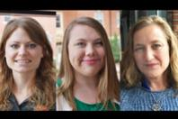 'Outstanding' student researchers recognized with NSF fellowships