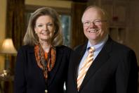 Oklahoma State University Receives $25 Million Gift from Alumni Ross and Billie McKnight to Establish Performing Arts Programming Endowment