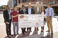 AAA sponsors third annual app competition at Oklahoma State University