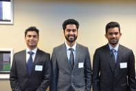 OSU students win case study competition