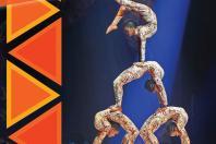 Come One! Come all! Cirque Zuma Zuma