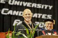 Vice Admiral tells OSU grads to assign a mission, get after it