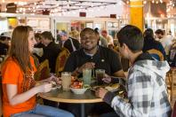 For third year in a row, OSU is recognized for diversity