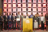 OSU Diversity Hall of Fame honors seven new inductees and two rising stars