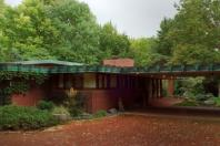 Museum exhibits to highlight the work of Frank Lloyd Wright and Richard Buswell