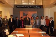 OSU Fire Protection and Safety Engineering Technology program partners with university in China
