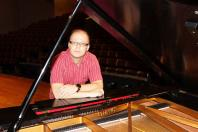 The First Lady of OSU Concert to feature composer Igor Karaca