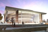 OSU announces plans to build new Performing Arts Center in Stillwater