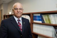 Oklahoma State names Dr. Carlos Risco Center for Veterinary Health Sciences dean