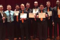 OSU takes national trumpet ensemble title