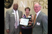 OSU receives prestigious national diversity award for 5th consecutive year