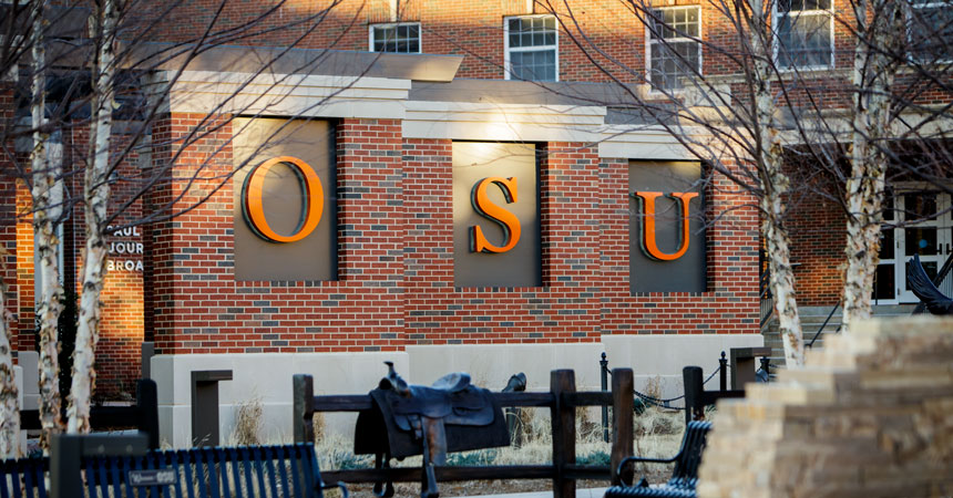 OSU/A&M Regents approve personnel actions